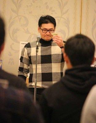 広島選手会納会に丸、新井さんも参加会沢「来季は厳しい戦いが…」