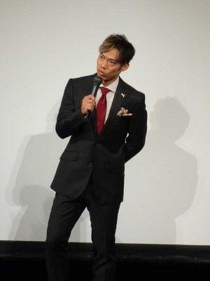 高橋大輔イベントで復帰初戦振り返り「出来なさすぎて演技中に笑えてきたのは初めて」