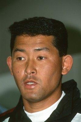 近鉄の石井浩郎が巨人に加入【1997年1月14日】