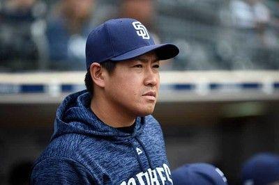 【MLB】パドレスが牧田和久とマイナー契約を発表サブマリンは来季メジャー昇格目指す