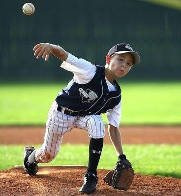 兄弟がいる子どもは野球がうまくなる!?環境要因を考察