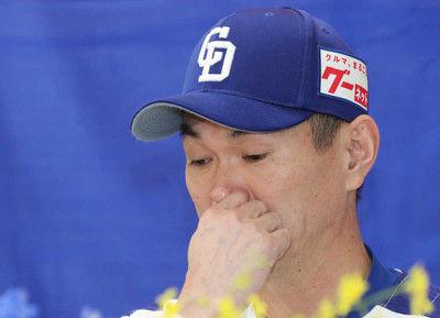 中日・岩瀬が現役引退表明「これ以上迷惑は…」誇りの1001試合登板、ファンに感謝