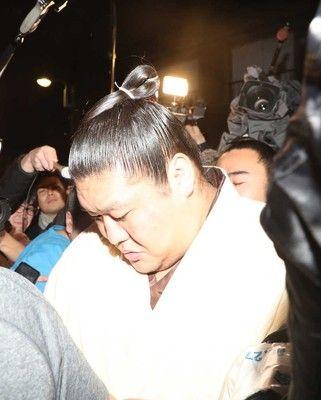 貴ノ岩が引退決意暴行騒動発展で涙のけじめ7日にも発表