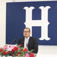 【広島】松山が大台1億円到達「よくここまで来られた」3500万円アップ