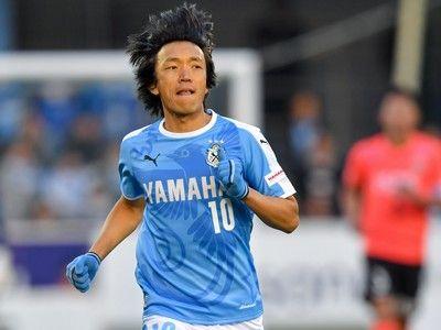 磐田MF中村俊輔、22年目で初の無得点「引退が見えてくるって…」