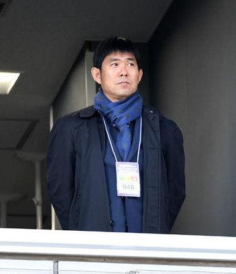 森保監督が槙野と守田評価、香川ら視察「予定ない」