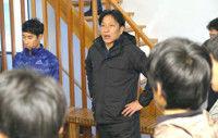 青学大・原監督が将来、高校野球監督転身に興味すでに新潟の私立高からオファー