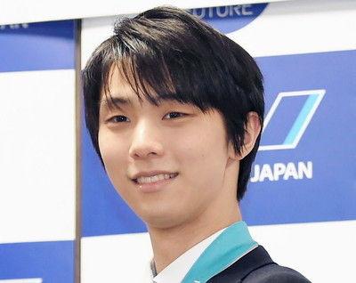 羽生結弦が世界選手権代表に選出!男子は宇野、田中女子は坂本、紀平、宮原