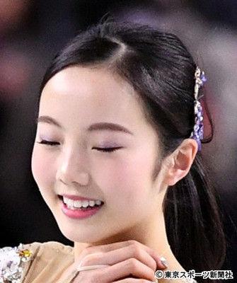 本田真凜2人の妹に「離れてて何も出来なくてごめんね」