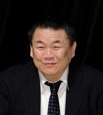 元貴闘力大相撲の暴力、昔は「10倍ぐらいあったんじゃないですか」とTVで