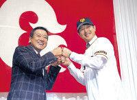 【巨人】岩隈、日米通算200勝「ジャイアンツで達成できたらいいな」