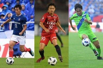 Jリーグ、ベストヤングプレーヤー賞の対象選手を発表…鹿島の安部ら12名