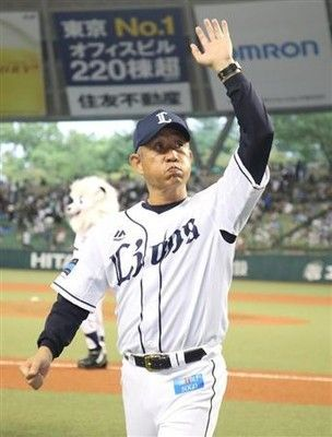 西武・辻監督、続投へCS進出決定