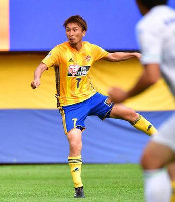 奥埜博亮がC大阪に完全移籍仙台主力の流出続く