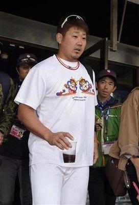 中日・松坂の悲劇…それでも「ファンを大事にする」チーム方針は変わらず