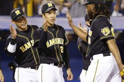 田尾氏、阪神の6回の継投に「難しいところですね」