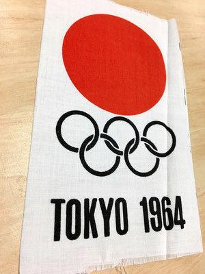 大会ボランティアに感謝のメダル案東京五輪、前回は布