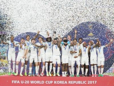 日本も参加のU-20W杯、全24出場国が決定!! 前回ファイナリストが揃って予選敗退