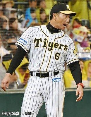 交流戦最下位転落の阪神・金本監督に本紙評論家・得津氏「あまり選手を責めずに…」
