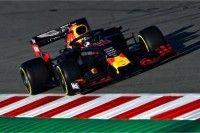 【F1テスト2・初日】ガスリー、17秒台突入!ソフトタイヤなら16秒台へ・・・ホンダのパーティーモードか?
