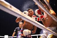 那須川天心、死闘制し涙の世界王座奪取「試合に勝って、勝負に負けた」RISEフェザー級決定戦