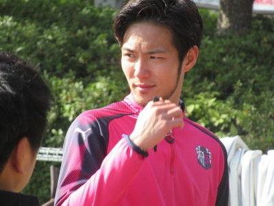 浦和が獲得目指すC大阪杉本「今は試合に集中」