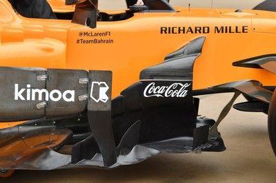 マクラーレンF1がコカ・コーラとパートナーシップ契約。マシンとスーツにロゴを表示