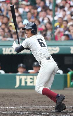 ドラフト1番人気 大阪桐蔭・根尾は走行守投それぞれに欠点