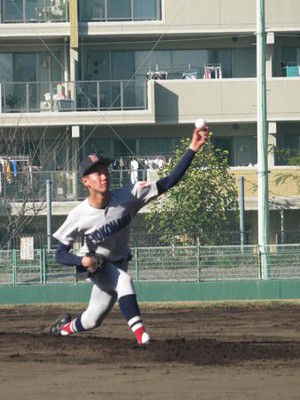 横浜・及川13K完投も5失点反省「良くなかった」