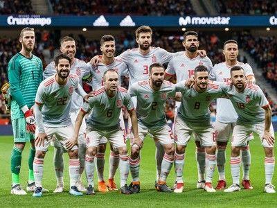神戸加入イニエスタは6番…スペインが背番号リスト公表、レアル組は未定