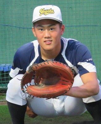 阪神8年ぶり高校生捕手指名へ筆頭は遊学館・牧野