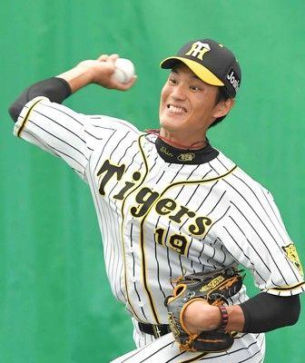 阪神・藤浪「結果残す」3月2、3日のソフトバンク戦でリベンジ登板へ