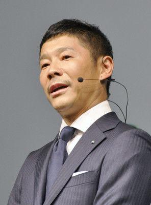 前澤友作氏、プロ野球球団所有へ準備シーズンオフに球界提案へ