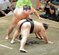 秋場所10勝の貴ノ岩、元日馬富士関の引退相撲への出席を明言せず