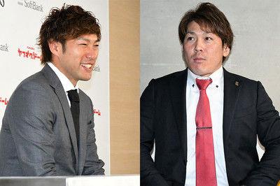 柳田は球団史上最高の5億7000万円、甲斐はアップ提示を保留…21日の鷹の契約更改