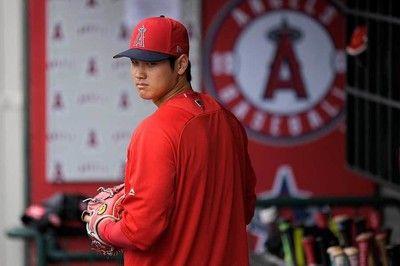 【MLB】大谷翔平が右肘手術は「自分で決めた」来季は打者専念も「むしろプラス」