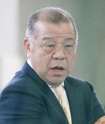 阪神掛布SEA、同役職で来季契約を更新