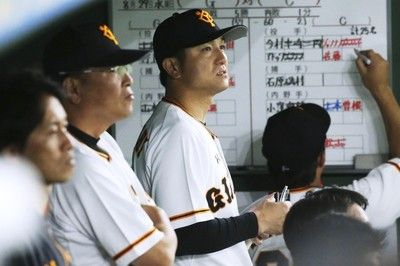 里崎氏、広島に敗れた巨人は「粘り負け」