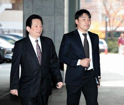広島・松田オーナー「決断を尊重したい」丸が巨人移籍でコメント