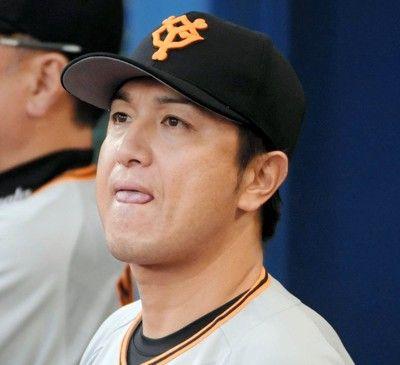 巨人・由伸監督「それは現実」球団ワーストタイの4年連続V逸