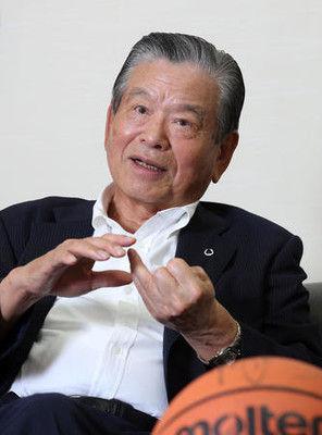 川淵三郎氏「何故、村田選手は理解しがたい笑みを」