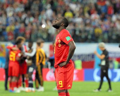 ベルギー、最後は策に泣くFW投入が裏目、無得点に