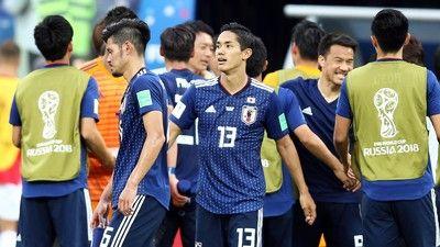 日本の8強進出は困難?米記者がベルギー戦を予想「W杯優勝候補と最大のアンダードックが激突」
