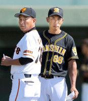 【阪神】矢野2軍監督に正式な監督就任要請
