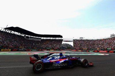 ホンダ田辺TD「最後尾スタートのガスリーがアグレッシブな走りで入賞。PUも厳しい条件下でトラブルフリーで戦い抜いた」:F1メキシコGP日曜