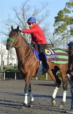 【有馬記念】NO.1有馬男へ!池添、ブラストワンピース勝てる!「初タイトルは有馬で」