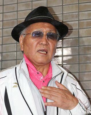 日本ボクシング連盟山根氏への取材の自粛を求める
