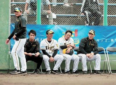 阪神、大混乱!来季コーチ人事白紙和田打撃コーチ消滅かコーチにも待機指示