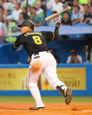 ピストル打線や!阪神が本塁打0も15安打15得点