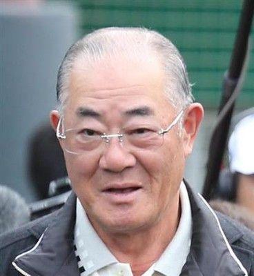 張本氏、広島・新井の護摩行に疑問「野球に関係しないことはしてほしくない」